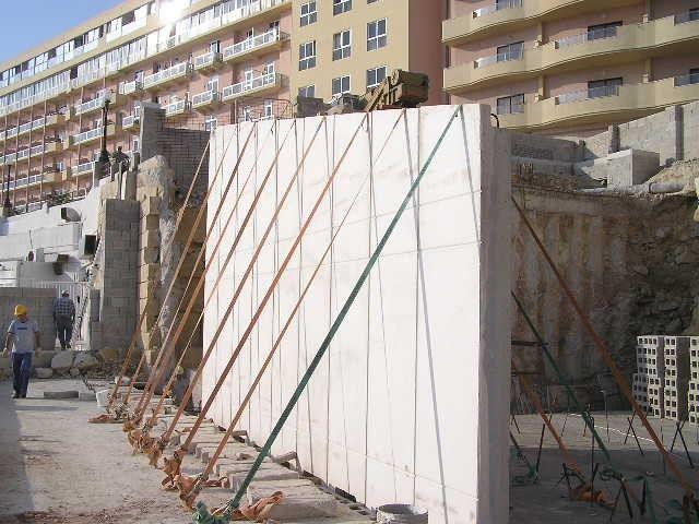 Tigne Infrastructure 3