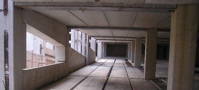 Tigne Infrastructure 4
