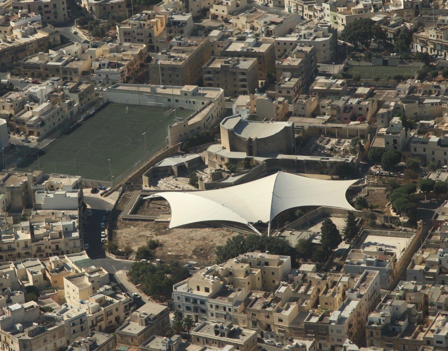 Tarxien Temples 2
