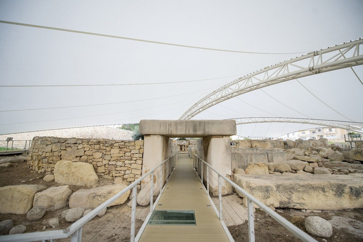 Tarxien Temples 3